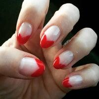 Envy Nail Spa