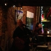 Photo taken at The Dogfish Bar & Grille by Stephen J. on 12/28/2012