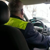 Photo taken at BALTIC Taxi by Renars B. on 3/24/2013