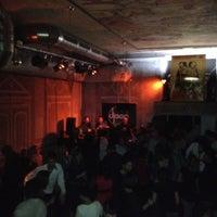 Photo taken at Djoon by Romain L. on 10/12/2012