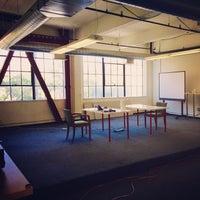 Photo taken at Wagon HQ by Jeff W. on 5/16/2014