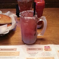 Photo taken at Texas Roadhouse by Kendra S. on 10/27/2013