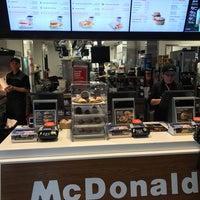 Photo taken at McDonald's by Jason M. on 2/20/2017