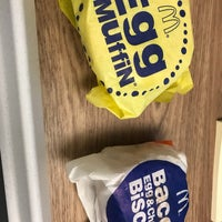 Photo taken at McDonald's by Jason M. on 4/17/2017