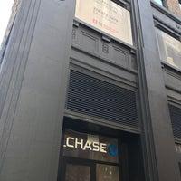 Photo taken at Chase Bank by Jason M. on 12/14/2016