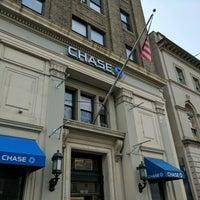 Photo taken at Chase Bank by Jason M. on 12/31/2016