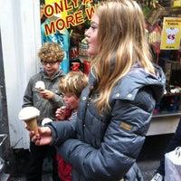 Photo prise au Van der Linde par Claudia V. le10/20/2012