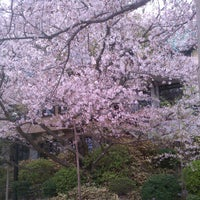 Photo taken at 須磨観光ハウス  味と宿 花月 by 虎太郎 &. on 4/5/2013