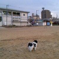 Photo taken at Suma Station by 虎太郎 &. on 10/5/2012