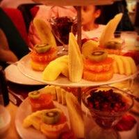 2/10/2013 tarihinde irfan k.ziyaretçi tarafından Akan Restaurant'de çekilen fotoğraf
