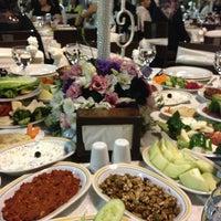 Das Foto wurde bei Şirehan Butik Otel von irfan k. am 6/8/2013 aufgenommen