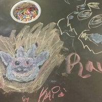 Photo taken at Smart Cow Yogurt Bar by Kai C. on 8/23/2014