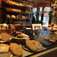 Photo taken at Panera Bread by Seda S. on 12/31/2012
