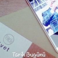 Photo taken at Birsen Esensoy İ.O by Gizem Yıldırım on 4/16/2017