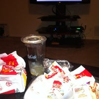 Photo taken at McDonald's by Kenny T. on 11/2/2012