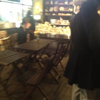 Photo taken at Pastoral Artisan Cheese, Bread & Wine by C W. on 3/27/2013