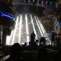Foto scattata a OMNIA Nightclub da C W. il 4/7/2017
