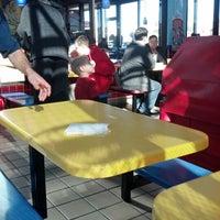 Photo taken at McDonald's by Ronda C. on 1/1/2013