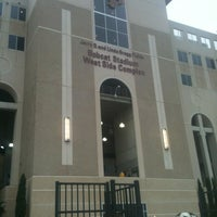 Photo taken at Bobcat Stadium by William C. on 9/29/2012