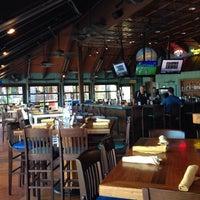 Photo taken at Bovine's Wood Fired Restaurant by Ksienija J. on 8/10/2016