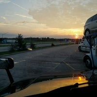 Photo taken at Rest Area 6-21 (Eastbound) by Don (Rollin') K. on 8/28/2016
