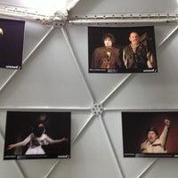 Foto tomada en Teatro Mori por Patricio R. el 10/7/2012