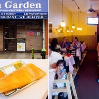 ... Photo Taken At Dosa Garden By Refinery29 On 8/3/2014 ...