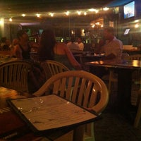 Photo taken at Sharkey's Pub & Galley Restaurant by Dave C. on 1/7/2013