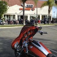 Quaid Harley-Davidson - Loma Linda, CA