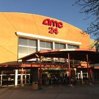 Photo taken at AMC Willowbrook 24 by Hisham B. on 3/15/2013