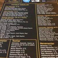 3/2/2013 tarihinde Yesim T.ziyaretçi tarafından Baal Cafe & Breakfast'de çekilen fotoğraf