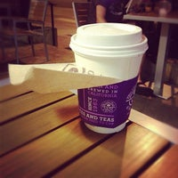 Photo taken at The Coffee Bean & Tea Leaf by Eoghan G. on 10/2/2012