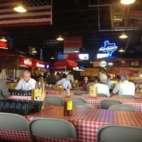 Photo taken at Rudy's BBQ by Jeff M. on 11/4/2012