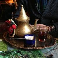 Photo taken at Dobra Tea by Jay R. on 2/5/2013
