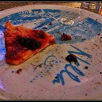 Photo taken at Pizzeria Da Nella Cucina Napoletana by Cindy on 3/23/2013