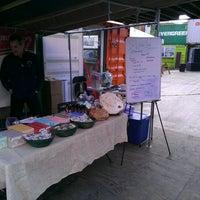 Photo taken at Dekalb Market by isaac b. on 9/30/2012