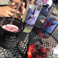 Photo taken at StarView Vineyards by Cassi D. on 8/26/2017