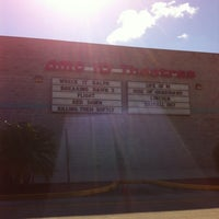 Photo taken at AMC Dine-in Theatres Coral Ridge 10 by Bruce L. on 12/6/2012