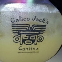 Photo taken at Calico Jack's Cantina by Ebony H. on 9/21/2013