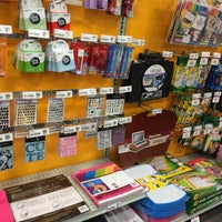 Photo Taken At Officemax By Prabha S On 4 18 2017