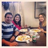 Foto tirada no(a) Restaurante Vovó Teté por Thiago D. em 2/18/2014