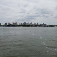 Photo taken at Staten Island Ferry Boat - John J. Marchi by Beertracker on 5/24/2017
