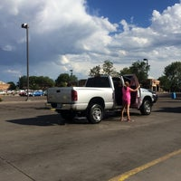 Photo taken at Bear's Car Wash & Detail Center by Carrie N. on 8/7/2014