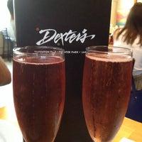 Photo prise au Dexter's of Thornton Park par Amit M. le7/28/2013