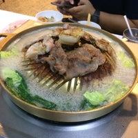 Photo taken at Chang Phuek BBQ by mild m. on 6/13/2017