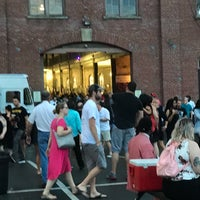 Photo taken at Art All Night – Trenton by Brian G. on 6/18/2017