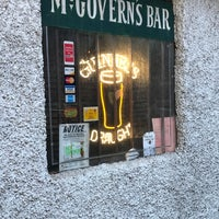 Photo taken at McGovern's Tavern by Brian G. on 10/12/2017