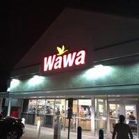 Photo taken at Wawa by Brian G. on 6/12/2017