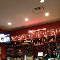Photo taken at Rosati's Pizza Of Green Bay by Margo M. on 12/30/2012