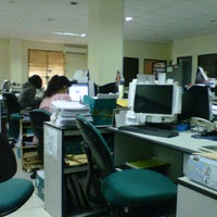 Photo taken at Novell Finance and Accounting Division by Vivi Y. on 7/11/2013